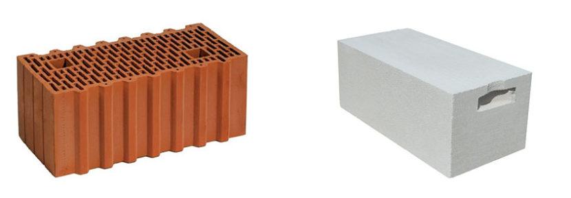 может найти керамические блоки или газобетон что лучше расписание электричек