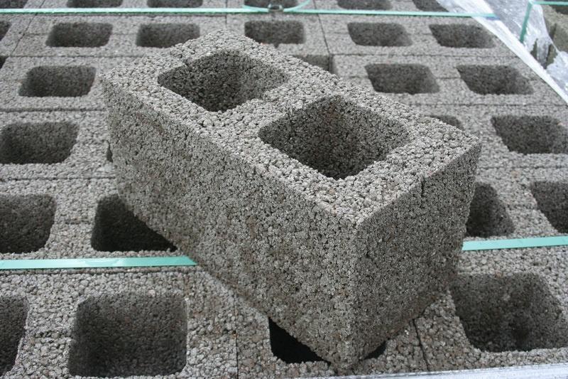 Керамзитобетон пошаговая инструкция спк бетон телефон