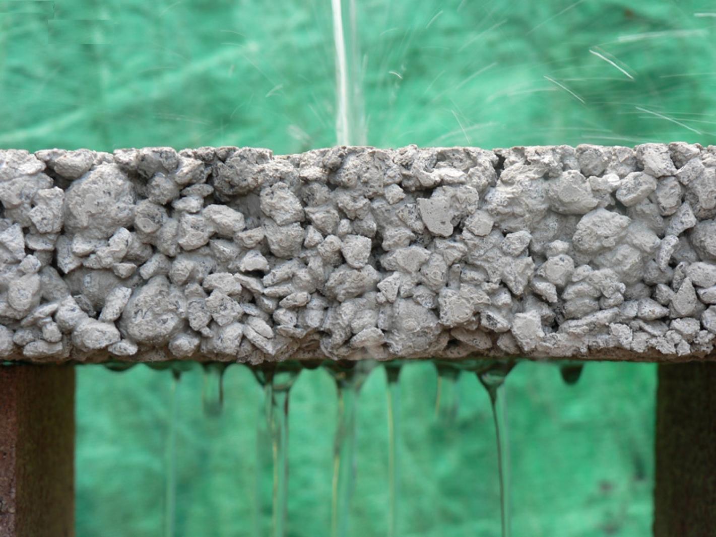 Марка бетона по водонепроницаемости: характеристики, особенности выбора
