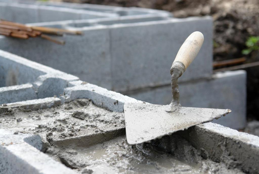 Пластичность строительного раствора сумка луи бетон