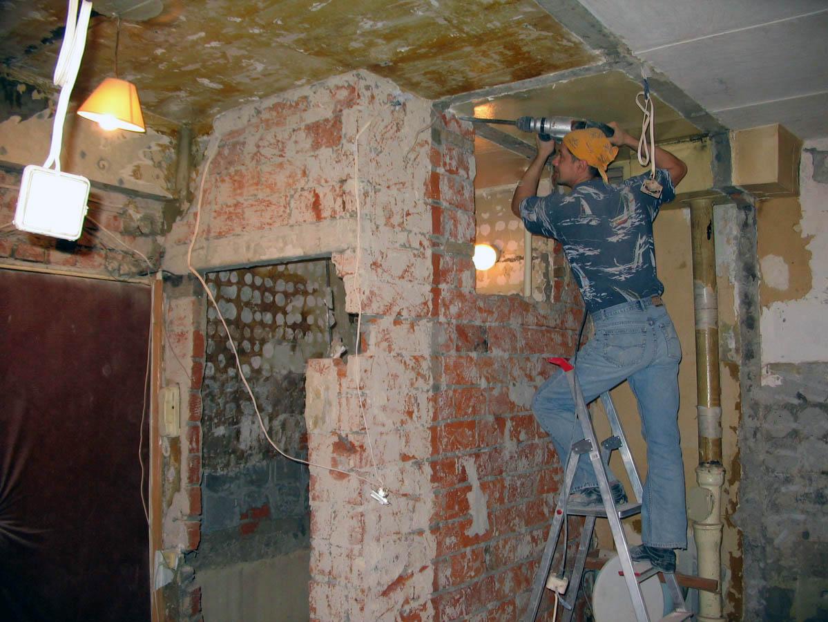 5 недостатков типовой квартиры, которые нужно исправить во время ремонта