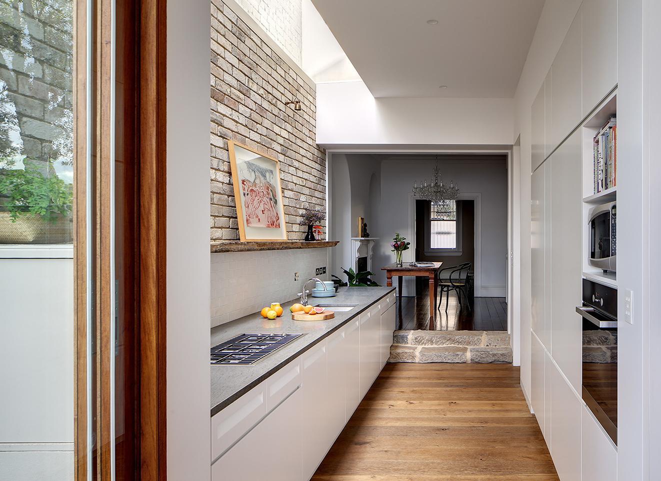 Перенос кухни в коридор: достоинства и недостатки перепланировки