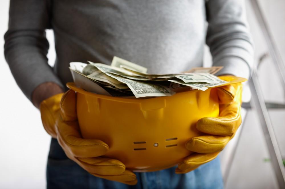 Типичные аферы мастеров ремонта и как с этим бороться