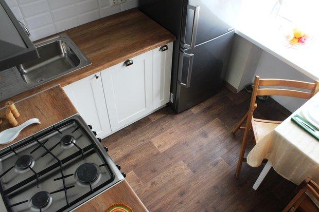 Советы дизайнеров по планировке небольшой кухни