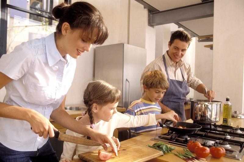 Комфортная малогабаритная кухня – это Реальность!