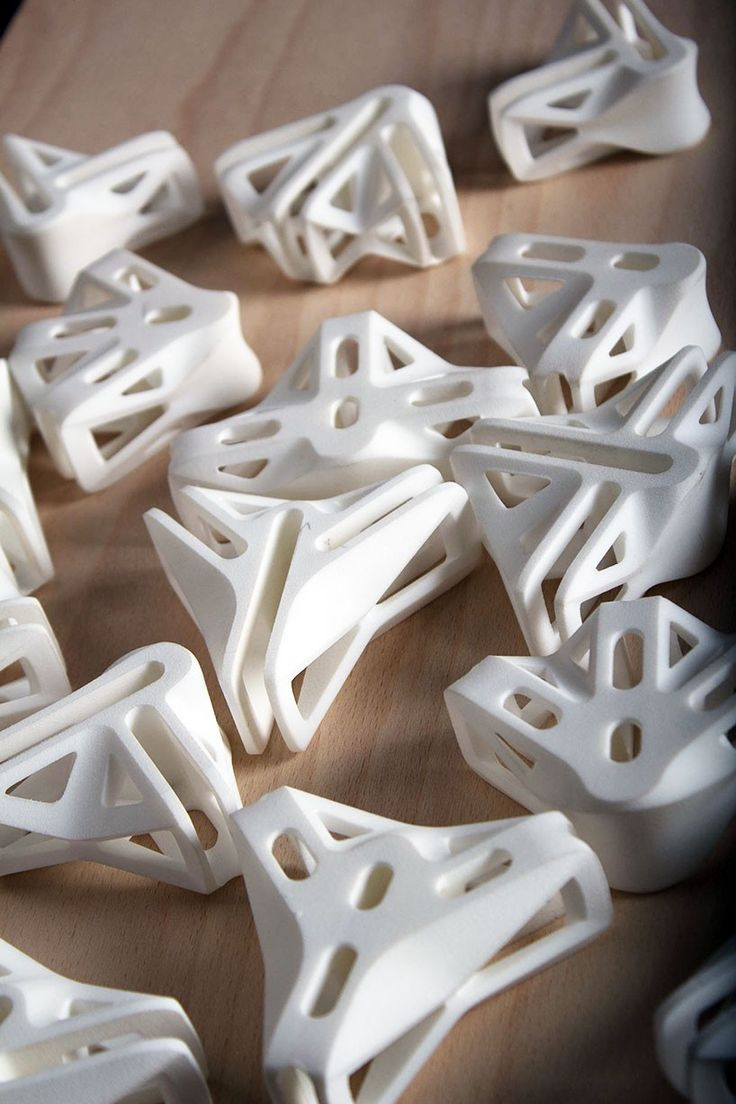 Идеи, которые меняют мир! Универсальные съемные 3D крепления для мебели