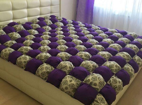 Как выбрать одеяло: виды, требования, наполнители и особенности