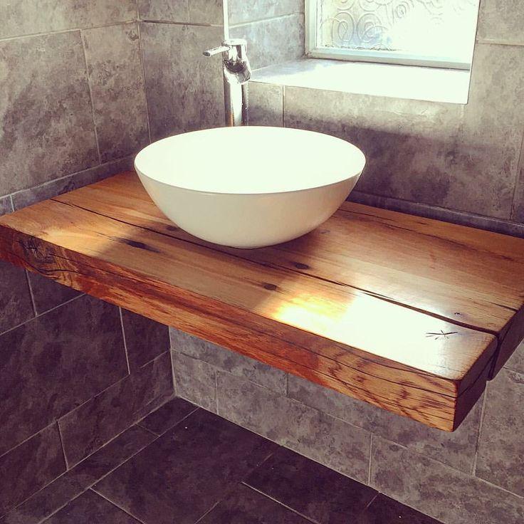 Накладная раковина на столешницу – воплощение эргономики и эстетики в ванной комнате
