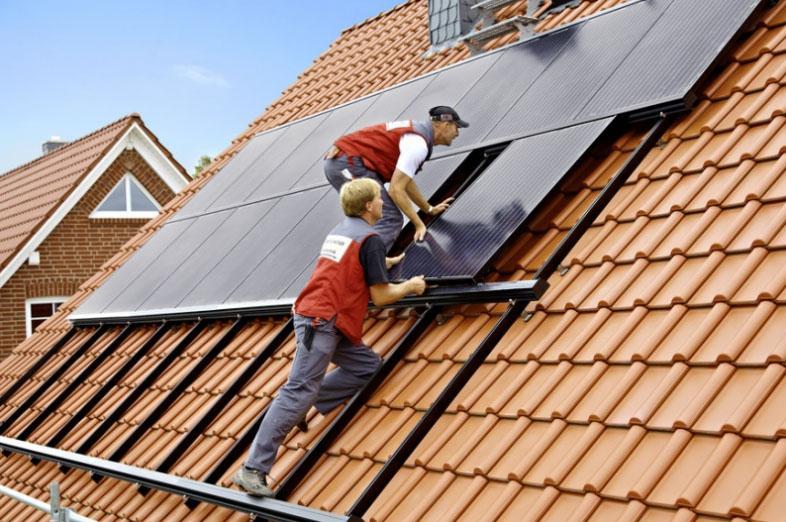Солнечные коллекторы для нагрева воды – особенности использования, принцип работы и разновидности