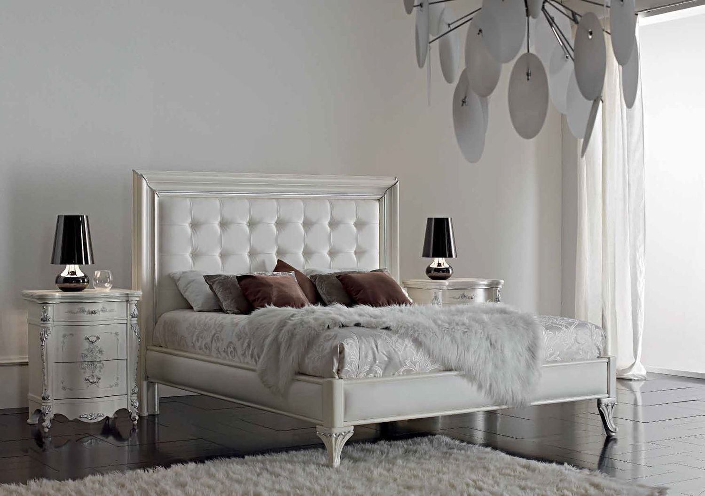 Кровать с мягким изголовьем – виды и примеры дизайна (фото) 2019