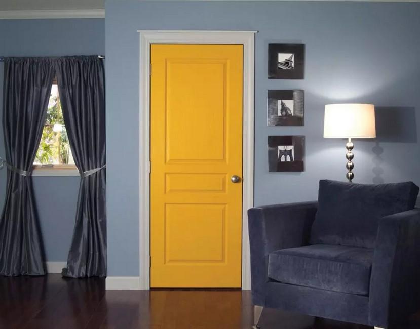 Филенчатые двери: что это такое и как выбрать идеальный вариант для своего дома