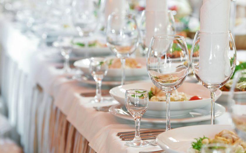 Сервировка стола: фото, история, нюансы и инструкции