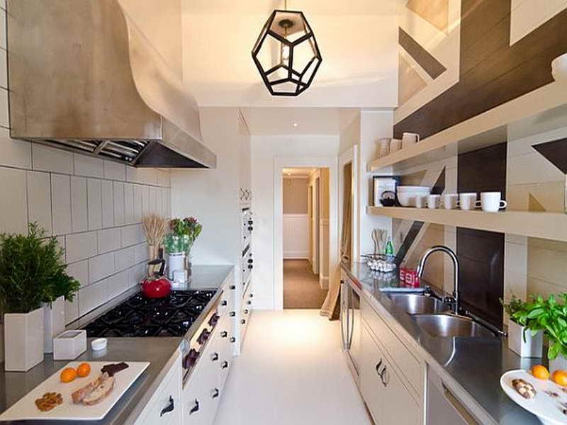 Варианты дизайна кухни 11 квадратных метров