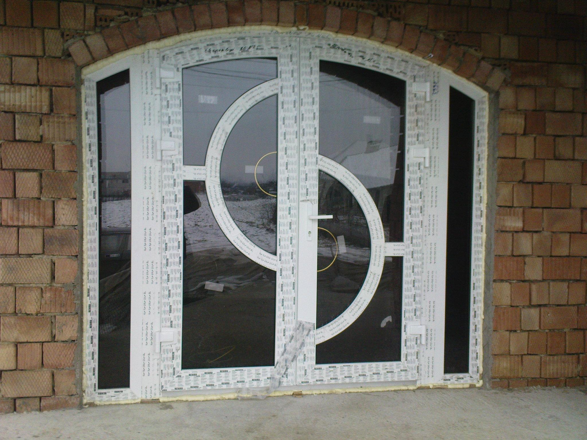 Лучшие входные двери в частный дом (фото): виды и критерии отбора