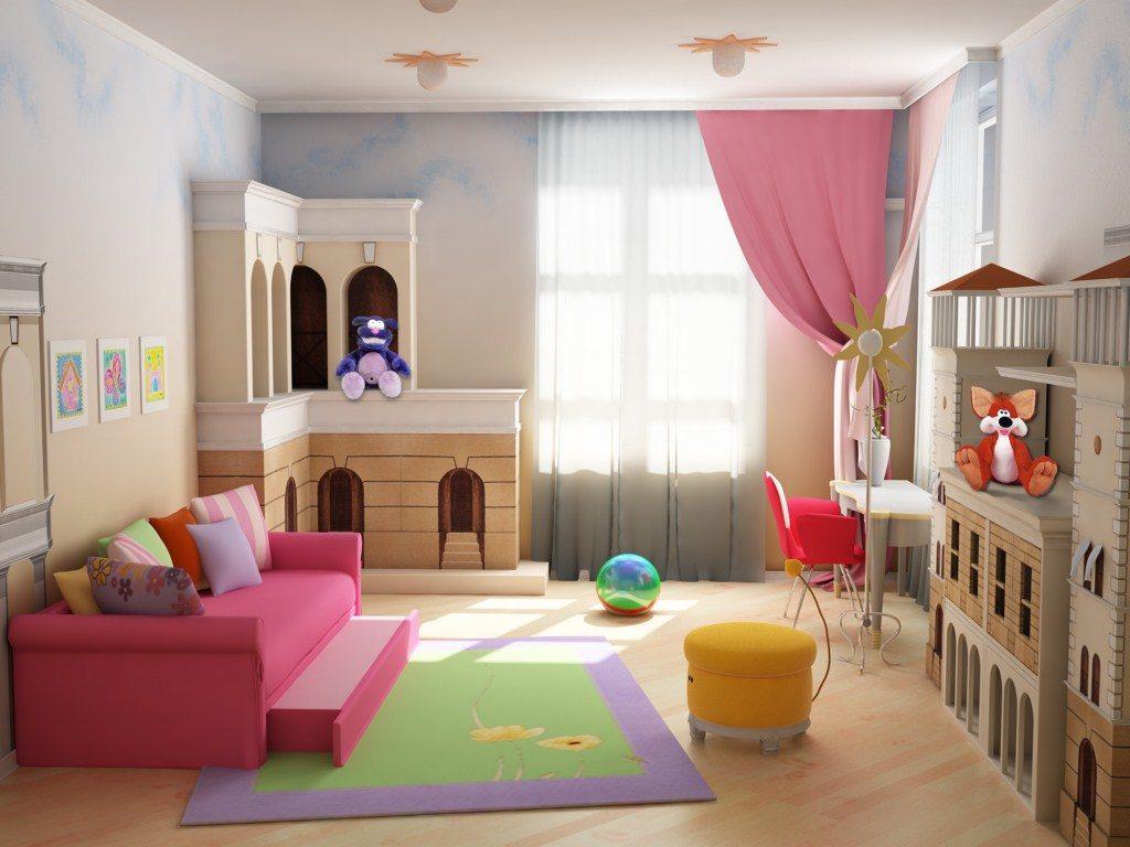 Хранение игрушек в детской (фото) Лучшие идеи родителям [#2019]