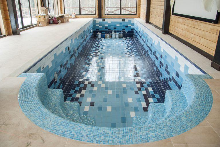 Глазурованная керамическая плитка: фотоидеи для качественной и стильной облицовки стен