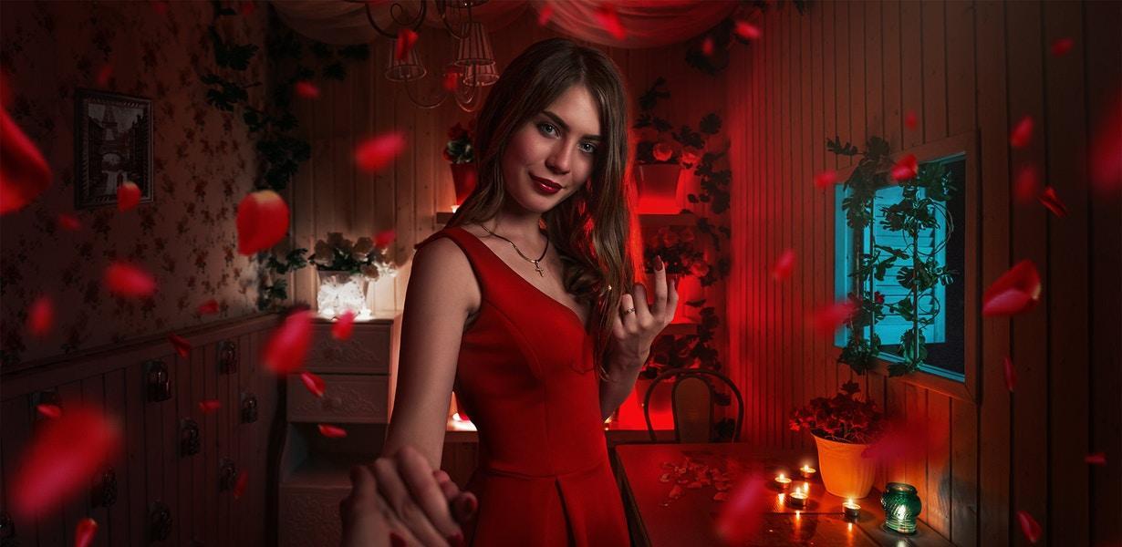 Романтический вечер дома: идеи и варианты для мужчин и женщин