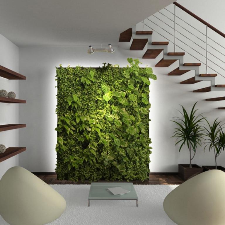 Декор стены своими руками: фото, варианты, примеры и советы