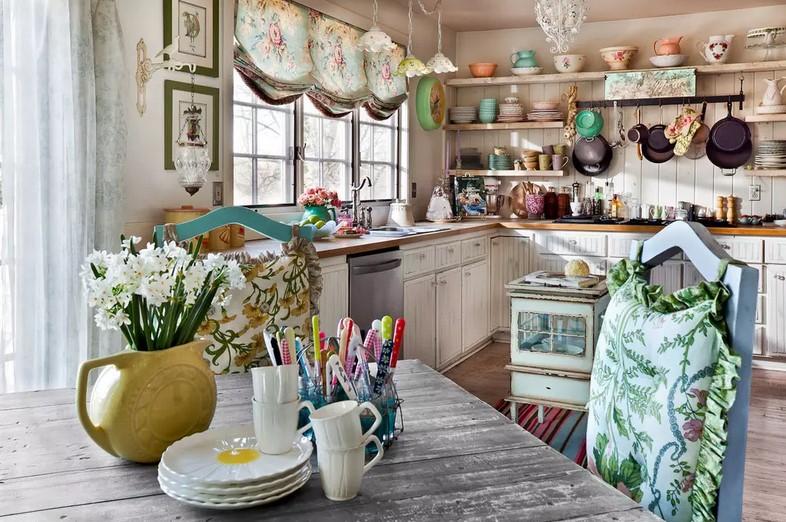 Аксессуары для кухни 2019: лучшие решения для оживления интерьера