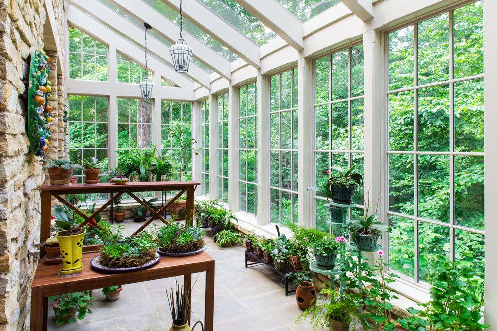 Дом с зимним садом: фото, виды, проекты, особенности, материалы