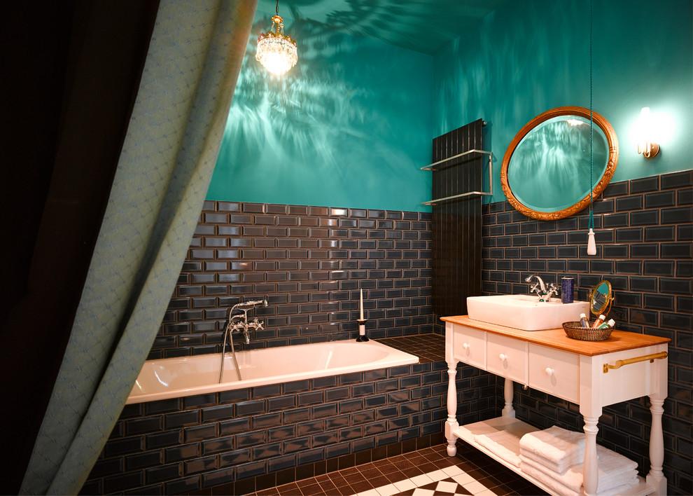 Дизайн ванной 2019: фото, виды, стили, проекты, примеры