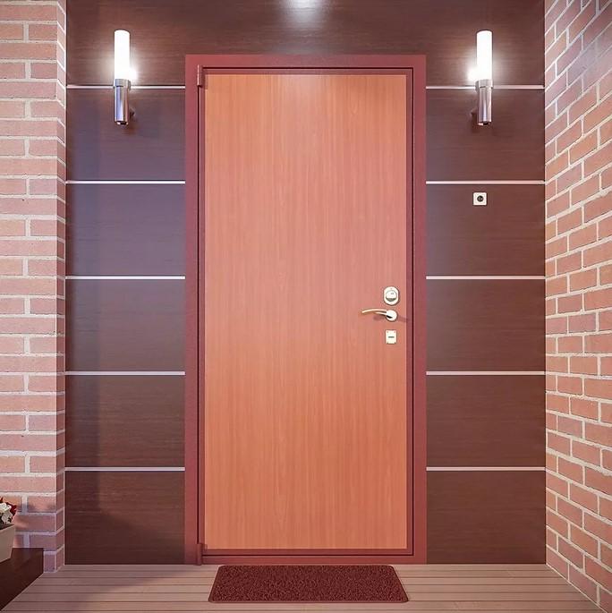 Входные двери в квартиру: как выбрать, рейтинг, фото, советы