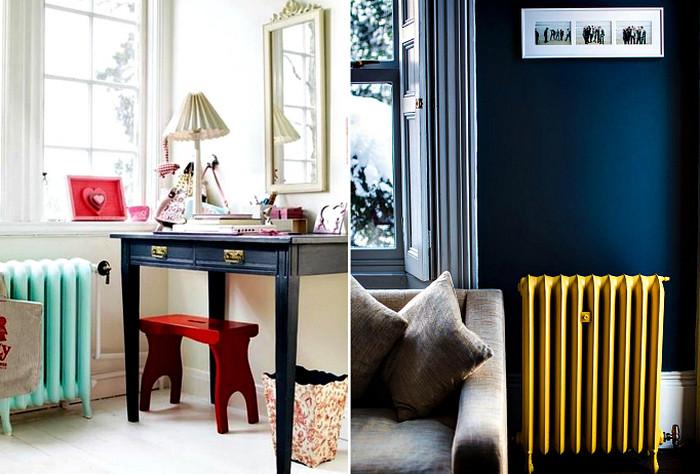 Батареи отопления для квартиры: сравнение, обзор, как выбрать