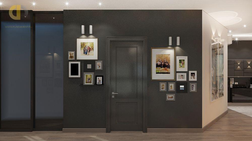 Темные Двери в Интерьере: фото, материал, дизайн, как выбрать