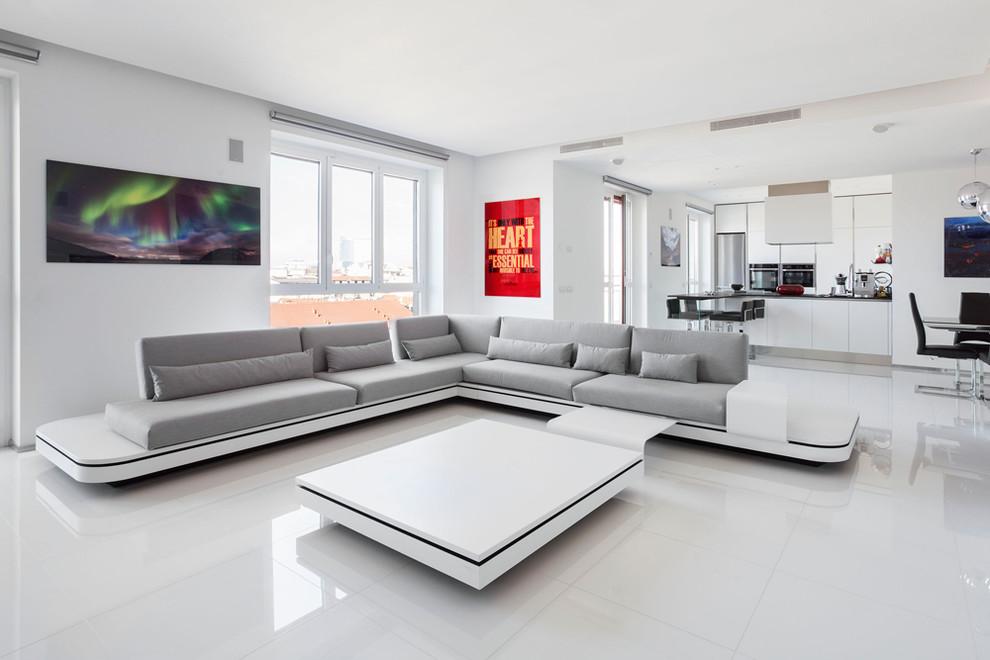 Мебель для гостиной в современном стиле 2019: фото, дизайн