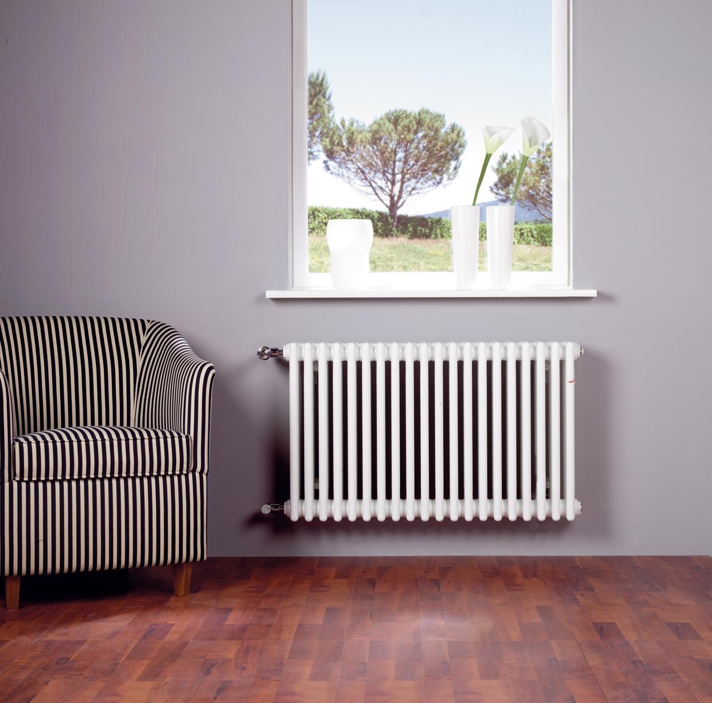 Радиаторы отопления: фото, виды, модели, как выбрать?