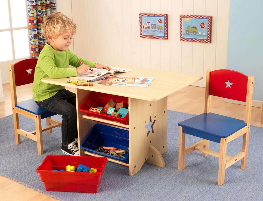 Детская мебель для мальчика: фото, виды, сравнение, как выбрать