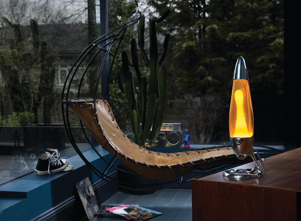 Лава-лампа с пузырьками: Дизайн 2019 [стиль и оригинальность]