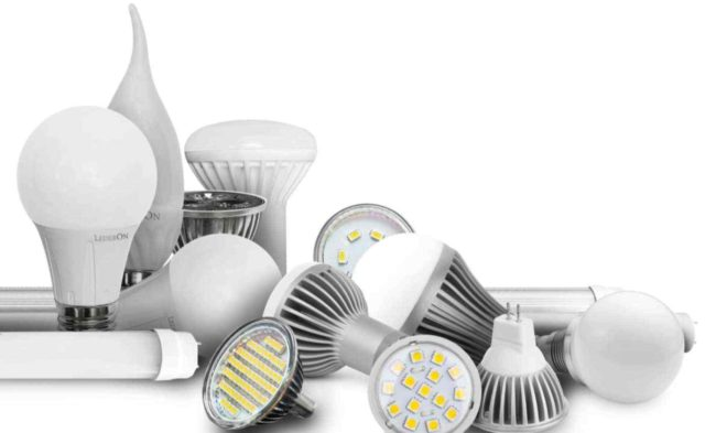 Как выбрать светодиодные лампы для дома 2019
