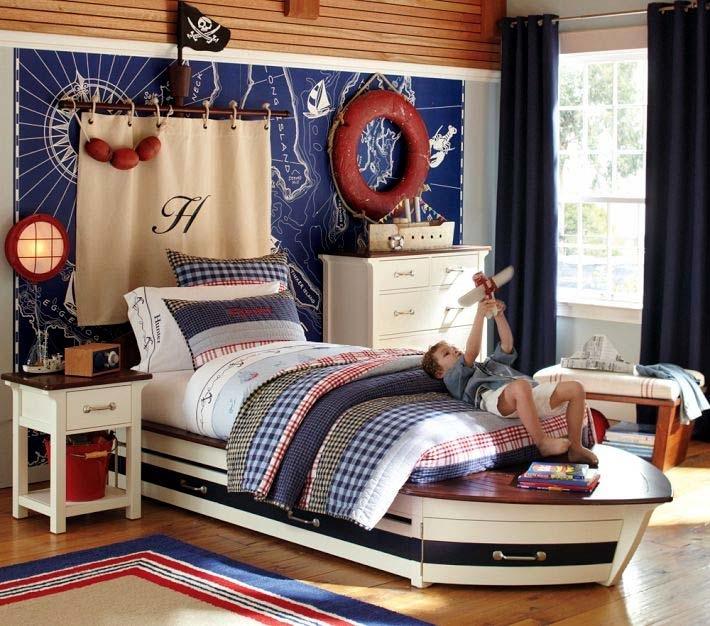 Детские кровати от 5 лет: фото, производители, модели, требования