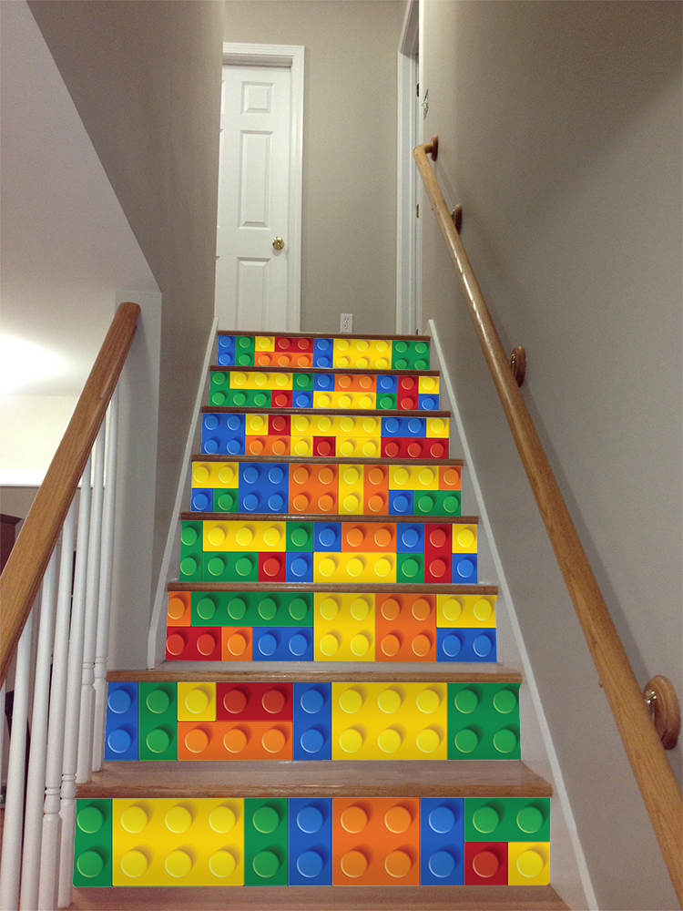 Отделка лестницы: фото, материалы и советы по выбору