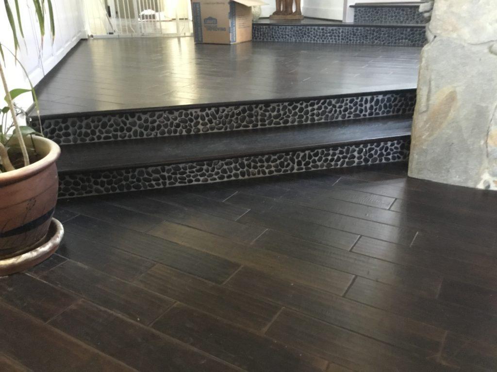 Отделка лестницы [роскошные идеи для частного дома] - Дача