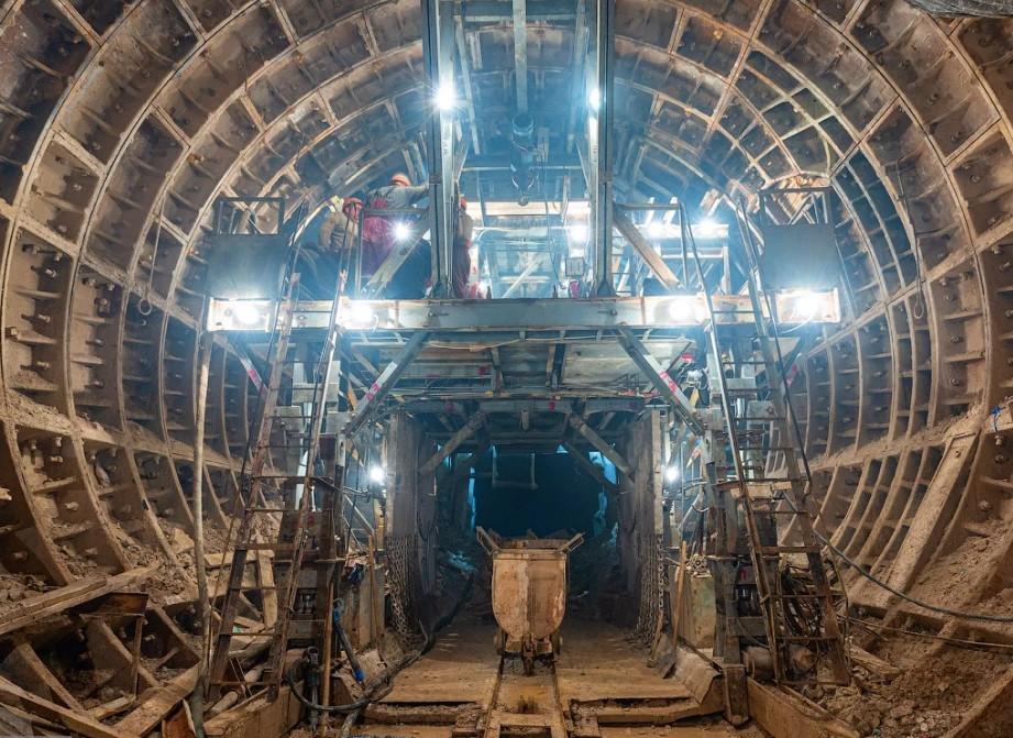 Новая Большая Кольцевая: фото, история, перспективы