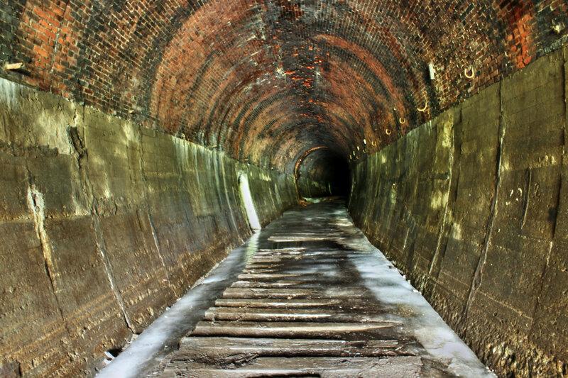 Тоннель до Сахалина: стройка века, фото, польза, история