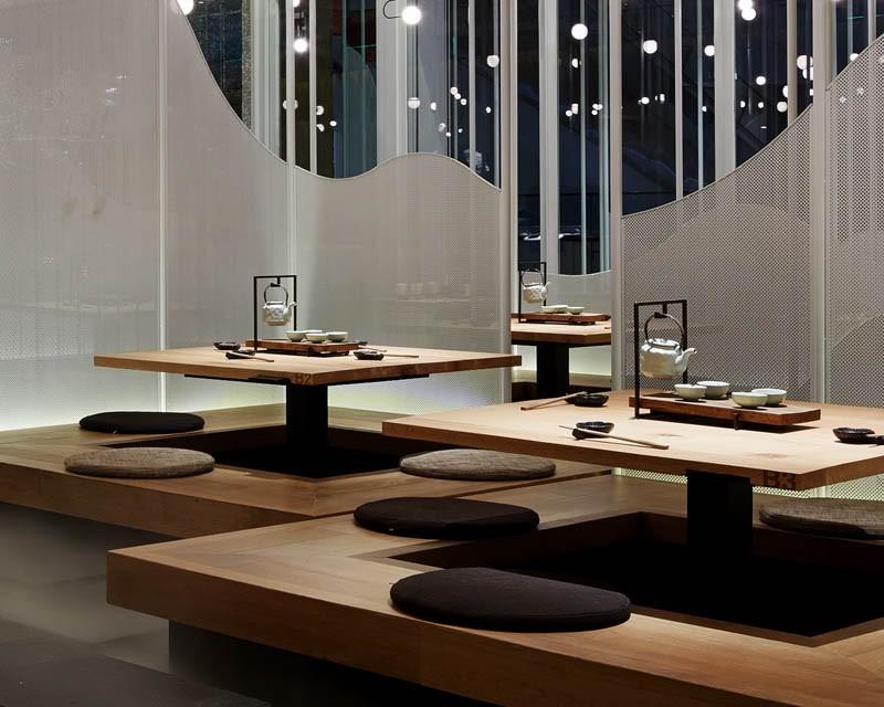 Выбор стиля и интерьерного оформления ресторана