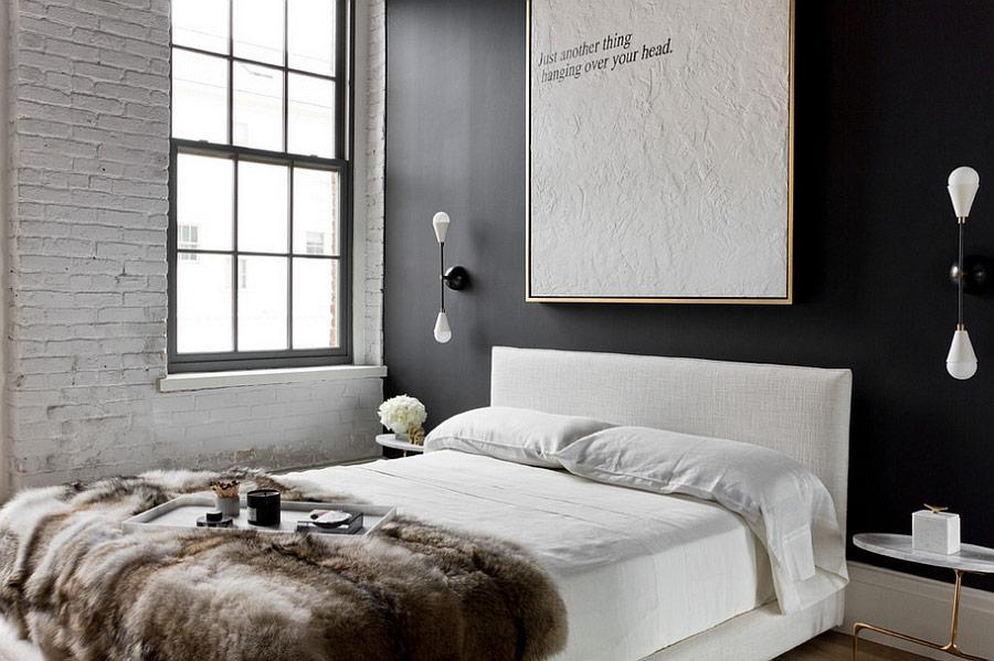 Спальня 12 метров: фото, правила оформления, выбор мебели