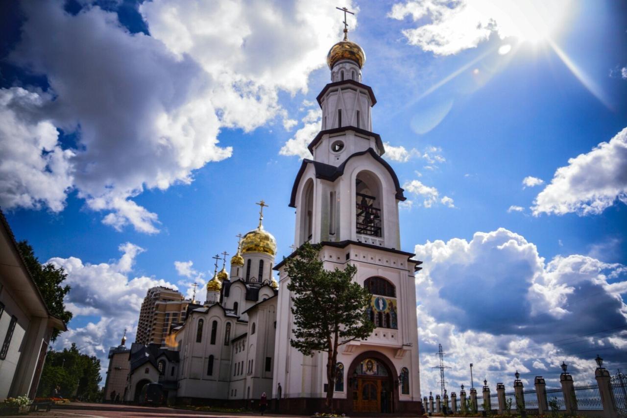 Экономика храмостроительства: кто и как платит за духовные скрепы