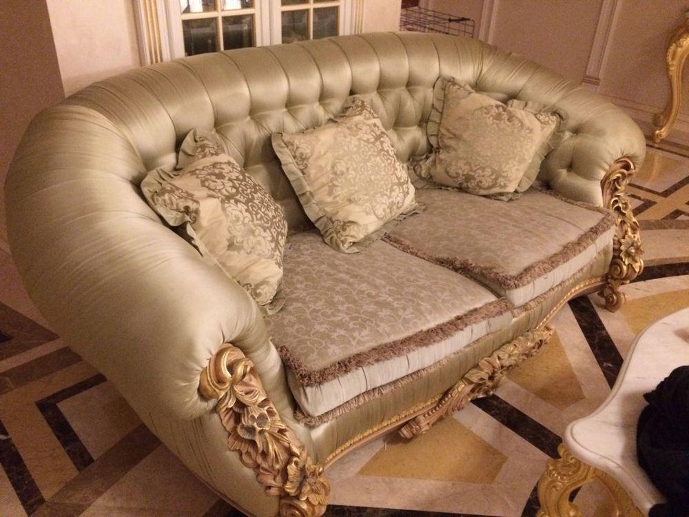 Модные диваны: фото, модели, цвета, обивка, механизмы