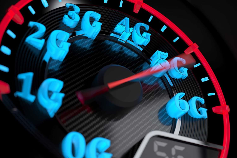 Китай готовится к переходу на 6G: стандарты и технологии