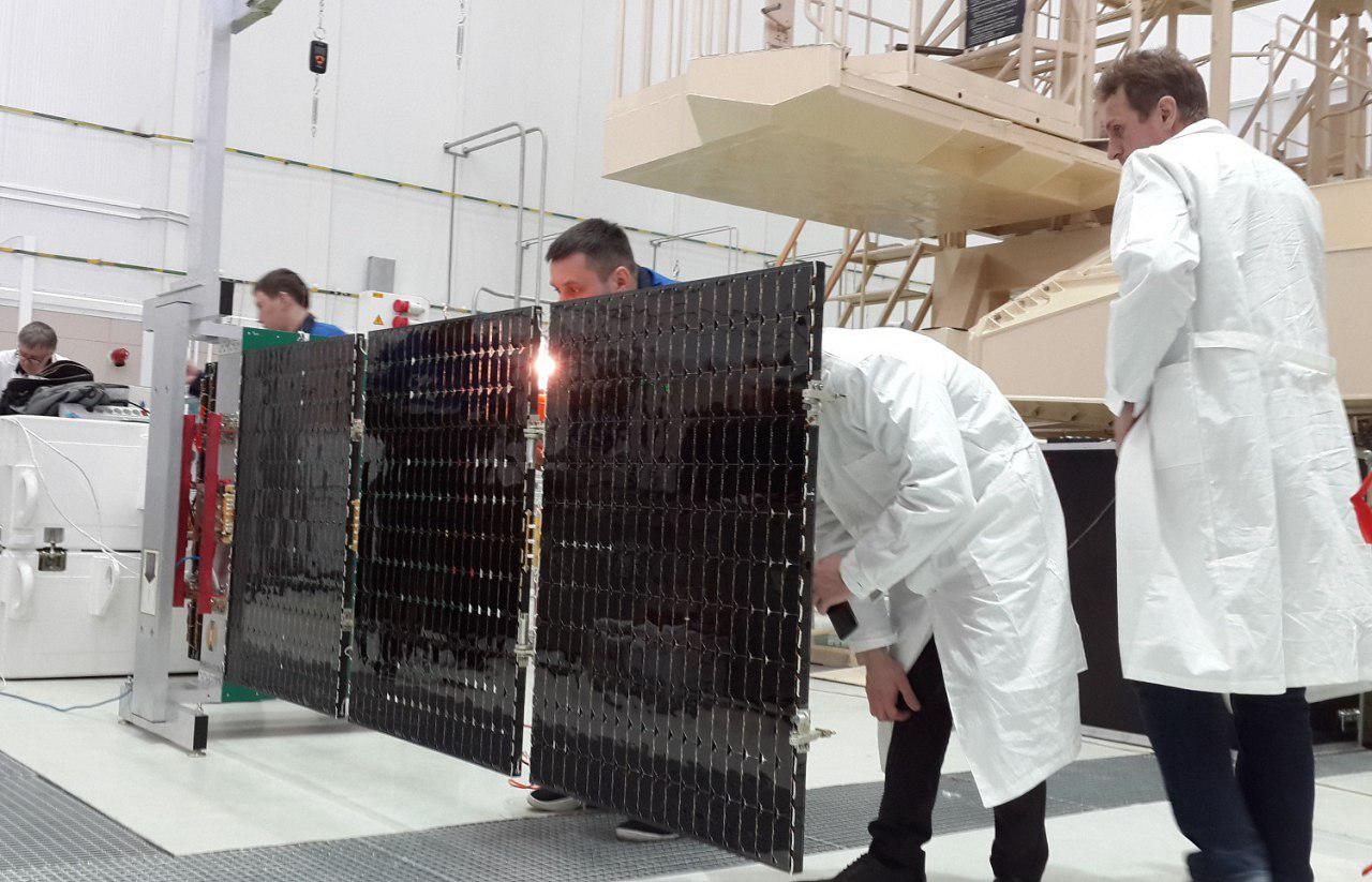 Солнечные панели Solaxess: технологии и преимущество