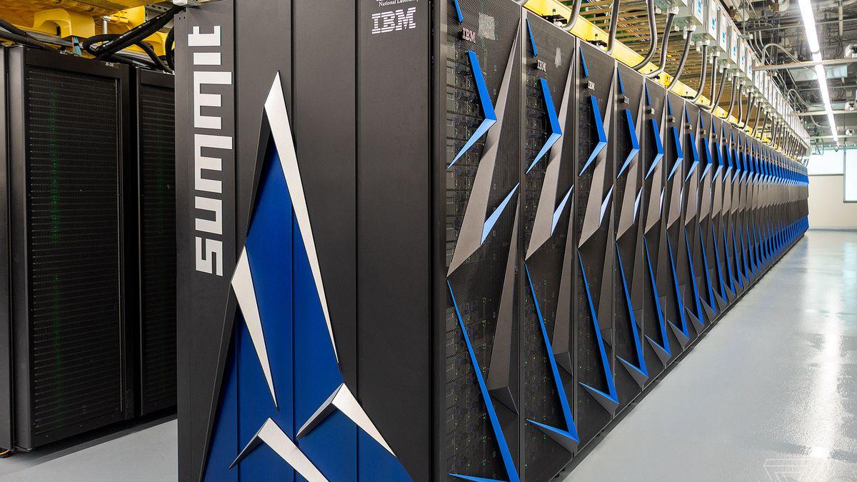 Суперкомпьютер SpiNNaker: фото, история разработки, особенности