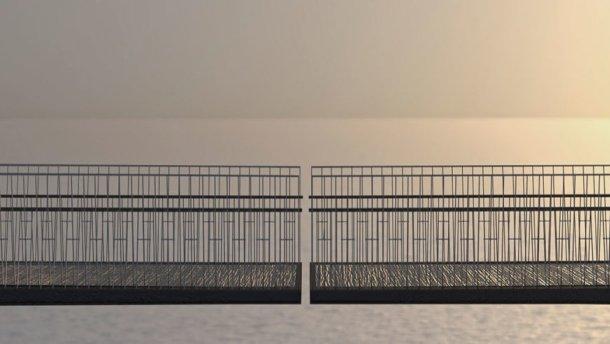 Мост Тинтагель: фото, история, архитектура и особенности