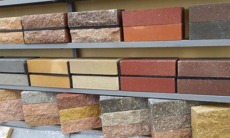 Облицовочный кирпич для фасада дома: фото, виды, преимущества