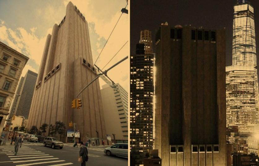 5 забавных и странных фактов о небоскребах мира
