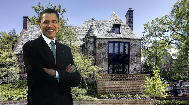 Летняя резиденция Барака Обамы: фото, история, дизайн, стоимость