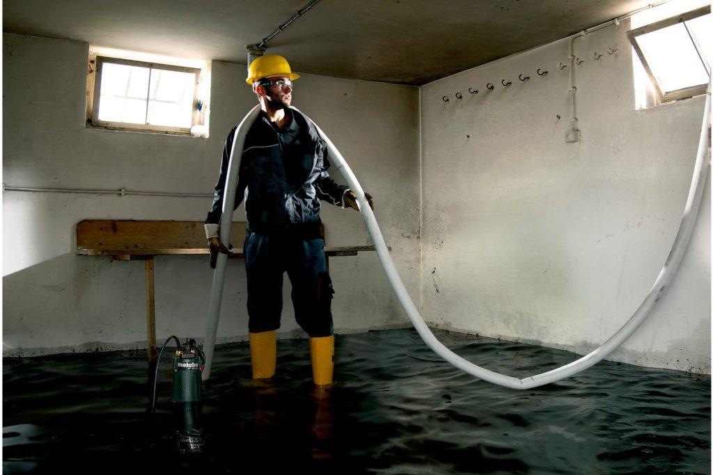 Как защитить погреб от воды: просто и доступно